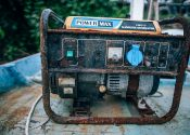 Six Things to Keep Your Generator Running Smoothly